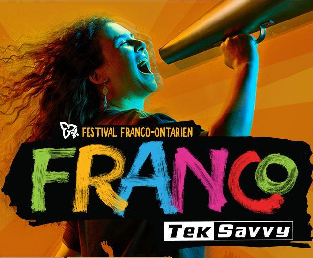 Le Franco à nos portes!