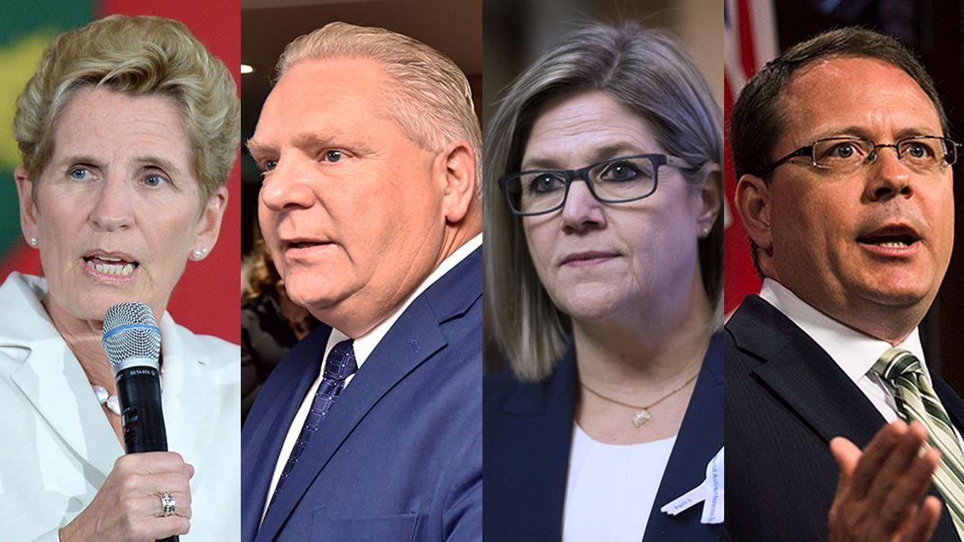 Élections provinciales