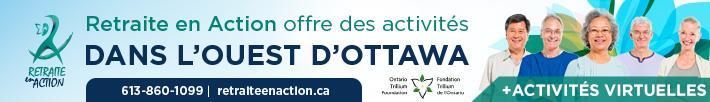 REA - Activités dans l'ouest d'Ottawa