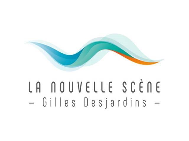 Nouvelle Scène - Gilles Desjardins