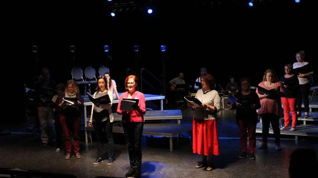 Théâtre Action, gala Reconnaissance!