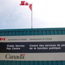 Le NPD s'engage à régler la situation du système de paie Phénix