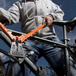 Les vols de vélos en hausse dans la capitale fédérale