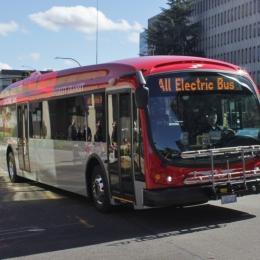 Annulations de bus en fin de semaine : OC Transpo présente ses excuses aux usagers.