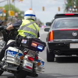 Collision mortelle à Ottawa