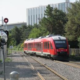 La ligne Trillium de l'O-Train sera fermée pour une semaine