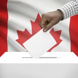 Sondage sur les élections fédérales : Les conservateurs en avance