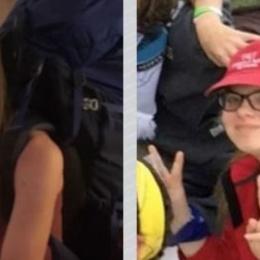 Les 2 jeunes disparues dans le parc Algonquin ont été retrouvées