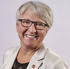 Édith Dumont nommée vice-rectrice de l'Université de l'Ontario français.