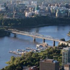L'interdiction de navigation sur la rivière des Outaouais est élargie