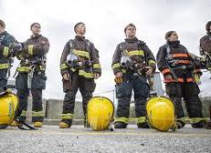 Nouveau Chef pompier à Clarence-Rockland