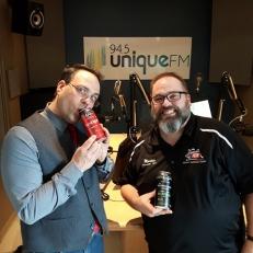 Chronique bière avec Martin Gravel