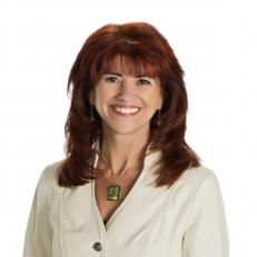 Découvrez Chantal Binet, conférencière, et coach en gestion et en leadership
