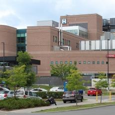 Bilan de l'AGA de l'hôpital Montfort