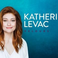 Katherine Levac : du Velours !