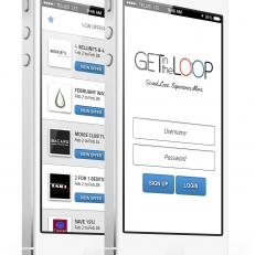 L'application GetintheLoop