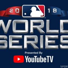 Les séries dans la MLB!