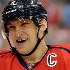 Rire du hockey avec Jonathan Dion