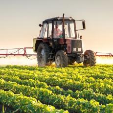 Revendications des agriculteurs