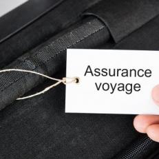 Les vacances sans assurances, une mauvaise idée!