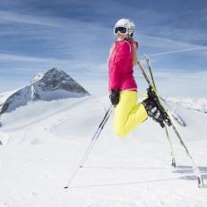 Du ski dans sa cour!