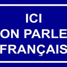 Modifications à la Loi sur le services en français