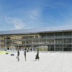 Gatineau pourrait dépenser plus pour le réaménagement urbain du futur aréna Guertin