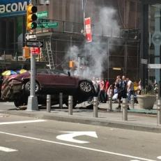 Drame à New-York : pas un acte de terrorisme