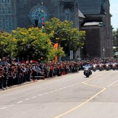 Le Bike Fest de Hawkesbury sera de retour!