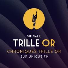 Chronique Trille Or: Janie Renée