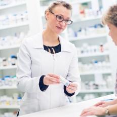 Sciences pharmaceutiques à l'UDO