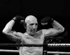 Un boxeur légendaire