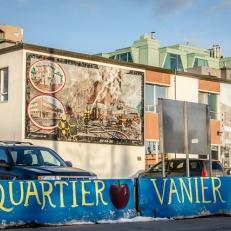 Défis 2018 pour la ZAC Vanier