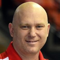 Le nouvel entraîneur-chef des 67 d\