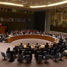 Défaite du Canada à l'ONU