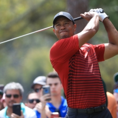 Tiger Woods de retour parmis les meilleurs?