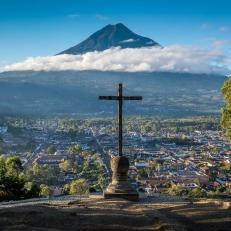 Stage au Guatemala