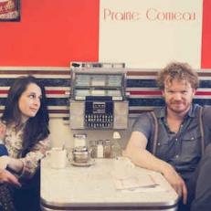 Prairie Comeau un premier album éponyme