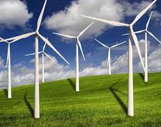 Projets d'éoliennes dans l'est ontarien