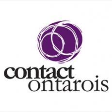 Stef Paquette à Contact Ontarois