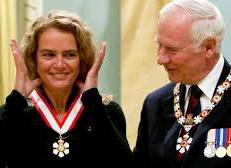 Julie Payette, 29ième gouverneure-générale