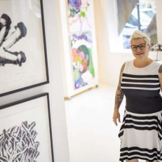 Nouvelle galerie d'art à Ottawa