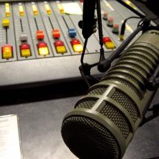 Apprentissage radio