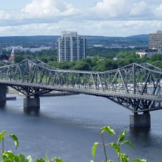 Un sixième pont ?