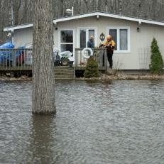 Inondations 2019