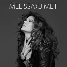 Mélissa Ouimet, au Franco.