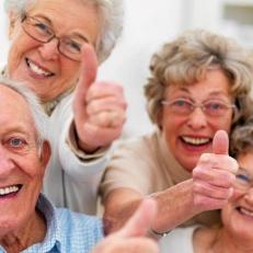 La qualité de vie des aînés