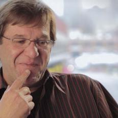 Denis Gratton, à cœur ouvert