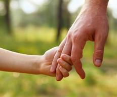 Le deuil des hommes ayant perdu un enfant