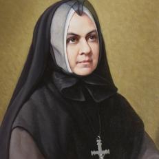 Vénérable Mère Élisabeth Bruyère